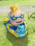 猪猪侠之变身小英雄 第22集