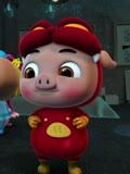 猪猪侠之变身小英雄 第25集