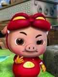 猪猪侠之变身小英雄 第26集