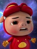猪猪侠之变身小英雄 第52集