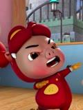 猪猪侠之变身小英雄 第7集