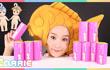 凯利和玩具朋友们 第100集 索尼天使娃娃玩具