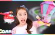 凯利和玩具朋友们 第107集 公主热气球派对