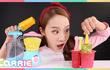 凯利和玩具朋友们 第111集 凯利的水果雪糕制作
