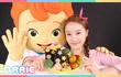 凯利和玩具朋友们 第112集 三角紫菜包饭制作