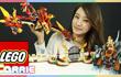 凯利和玩具朋友们 第122集 终极凤凰飞天神殿