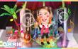 凯利和玩具朋友们 第127集 儿童迪斯科游戏