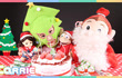 凯利和玩具朋友们 第146集 圣诞节派对