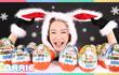 凯利和玩具朋友们 第147集 圣诞节出奇蛋