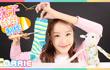 凯利和玩具朋友们 第148集 袜子娃娃制作游戏