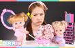 凯利和玩具朋友们 第151集 洋娃娃过家家游戏
