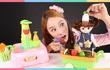 凯利和玩具朋友们 第154集 洗涤池蔬菜清洗玩具