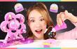 凯利和玩具朋友们 第157集 闪亮水晶球摩天轮