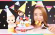 凯利和玩具朋友们 第159集 蛋糕火锅玩具