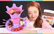 凯利和玩具朋友们 第176集 迪士尼棒棒糖的制作
