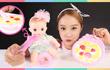凯利和玩具朋友们 第187集 洋娃娃马桶玩具