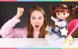 凯利和玩具朋友们 第194集 洋娃娃马桶玩具