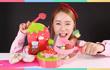 凯利和玩具朋友们 第198集 烹饪过家家游戏