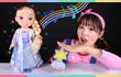 凯利和玩具朋友们 第205集 凯利和会发光的爱莎