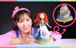 凯利和玩具朋友们 第208集 梅利达公主魔法系列