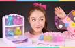 凯利和玩具朋友们 第212集 香水设计师DIY制作