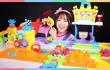 凯利和玩具朋友们 第214集 神奇轨道赛车玩具