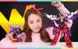 凯利和玩具朋友们 第223集 魔幻车神系列玩具