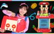 凯利和玩具朋友们 第224集 百变厨房套装玩具