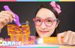 凯利和玩具朋友们 第22集 3D打印笔玩具