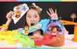 凯利和玩具朋友们 第239集 面包超人驾驶玩具