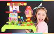 凯利和玩具朋友们 第248集 彩泥制作超市游戏