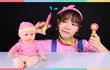 凯利和玩具朋友们 第251集 声光玩具发声宝宝