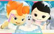 凯利和玩具朋友们 第260集 拯救北极熊桌面游戏