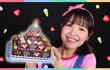凯利和玩具朋友们 第282集 制作巧克力蛋糕DIY