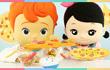 凯利和玩具朋友们 第284集 厨师顶披萨游戏