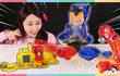 凯利和玩具朋友们 第287集 魔幻车神PK对决赛