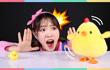 凯利和玩具朋友们 第298集 会说话的超级大黄鸡