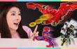 凯利和玩具朋友们 第302集 魔幻车神W系展示会
