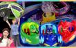 凯利和玩具朋友们 第331集 三剑客拯救凯利乐园