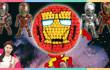 凯利和玩具朋友们 第338集 钢铁侠蛋糕DIY食玩