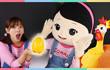 凯利和玩具朋友们 第340集 大小凯利帮母鸡助产