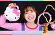 凯利和玩具朋友们 第358集 凯蒂猫神奇串珠机