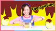 鸡蛋形原汁原味布丁