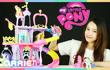 凯利和玩具朋友们 第48集 小马宝莉和彩虹王国