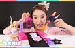 凯利和玩具朋友们 第53集 芭比服装设计玩具