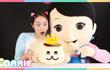 凯利和玩具朋友们 第56集 超大布丁制作玩具