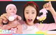 凯利和玩具朋友们 第64集 仿真婴儿洋娃娃玩具