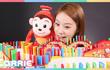凯利和玩具朋友们 第89集 多米诺学习玩具