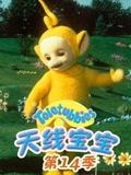 天线宝宝 第14季 中文版