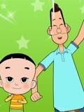 新大头儿子和小头爸爸 第4季 宣传片